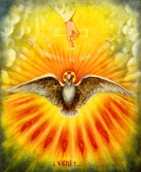 Figuras Do Divino Espirito Santo